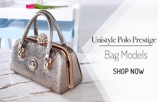 Unistyle Polo Prestige Bag Models