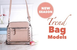 New Season Trend Bag Models