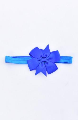 Blue Hat and bandana models 0100-11