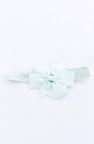 Water Green Hat and bandana models 0100-01