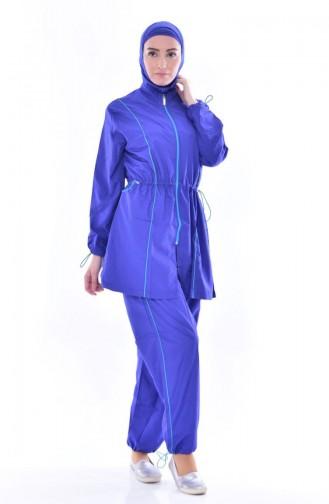 Hijab Badeanzug 2011-10 Saks 2011-10