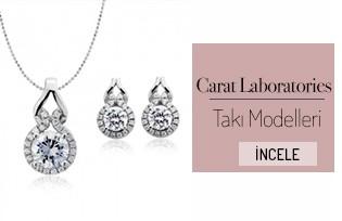 Carat Laboratories Takı Modelleri