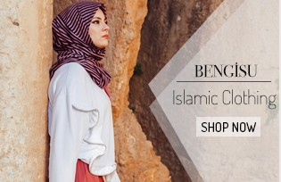Bengisu Islamic Clothing