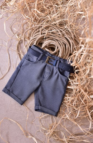 Navy Blue Kids Clothing 1809-03