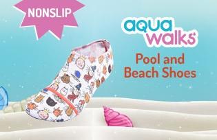 Aquawalks Pool and Beach Shoes