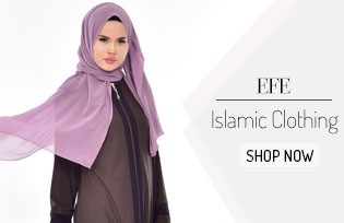Efe Islamic Clothing
