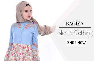 Bagiza Islamic Clothing