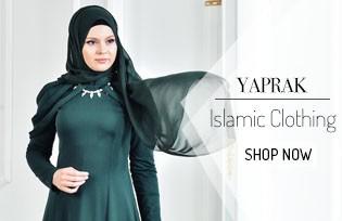 Yaprak Islamic Clothing