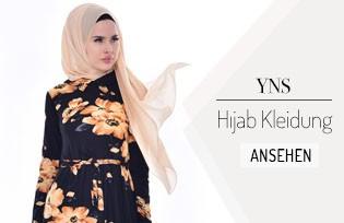 YNS Hijab Kleidung