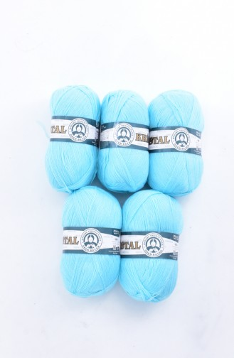 Blue Knitting Rope 269-021