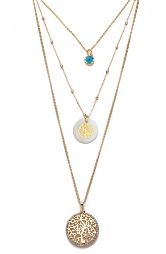 Necklace 9779