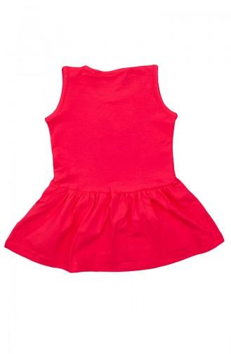 Vermillion Kids Dress 801NAR