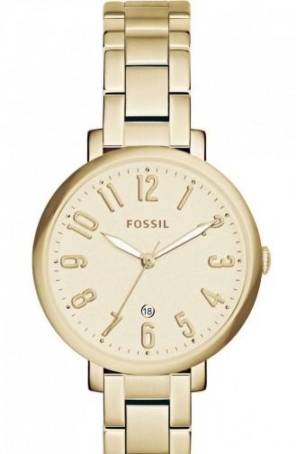 Fossil Women´s Watch Es3971 3971