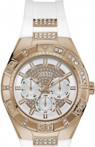 White Horloge 0653L4