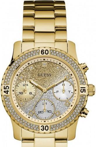Gold Horloge 0774L5