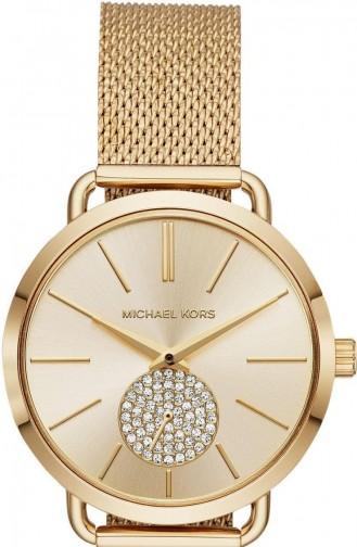 Michael Kors Women´s Watch Mk3844 3844