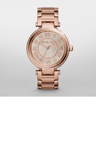 مايكل كورس ساعة يد نسائية Mk5868 5868