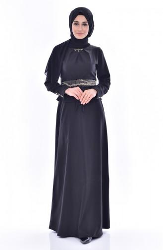 Black Dress 2236-04