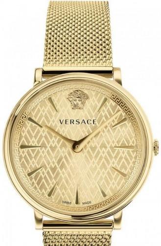 Versace Vrscvbp060017 Montre Pour Femme 060017