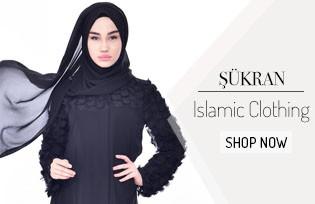 Şükran Islamic Clothing Combinations