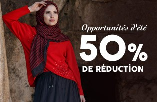 OUTLET OFFRE DE PRİNTEMPS