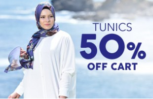Outlet Tunic Models