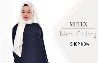 Metex İslamic Clothing