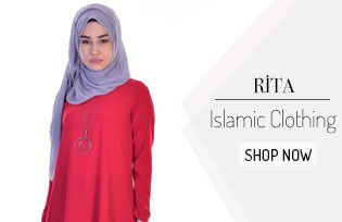 Rita Islamic Clothing