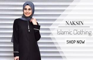 Naksın Islamic Clothing