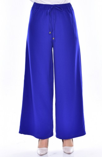 Saxon blue Pants 2591-03