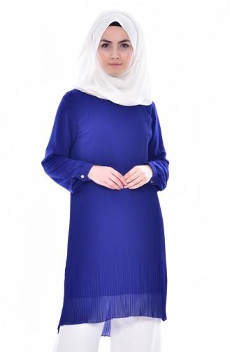 Saxon blue Tuniek 1221-05
