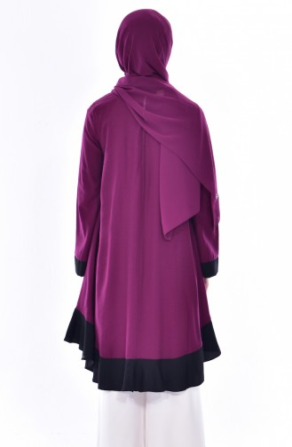 Tunique Garnie 3190-05 Plum 3190-05