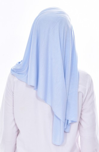 Ice Blue Sjaal 129B