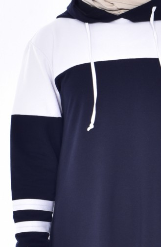 Navy Blue Trainingspak 18086-02