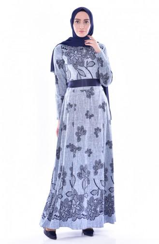 1737dc08055e0 Günlük Elbise Modelleri ve Fiyatları - Tesettür Giyim   SefaMerve