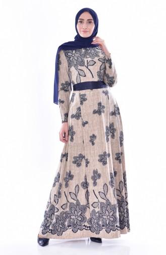 d9ec16011cf25 Günlük Elbise Modelleri ve Fiyatları - Tesettür Giyim | SefaMerve