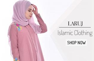 Laruj Islamic Clothing