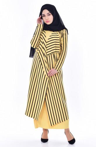 Yellow Suit 1967-03