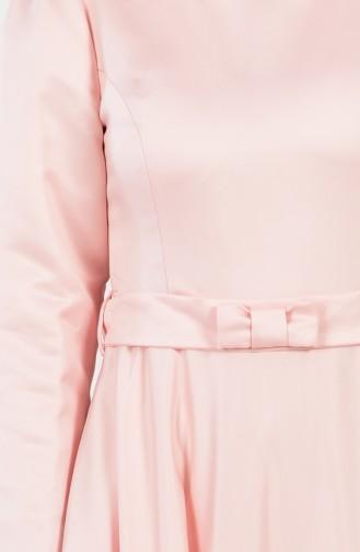 Robe de Soirée 2912-02 Poudre 2912-02
