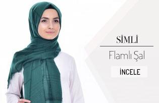 Silvery Shawl 901308