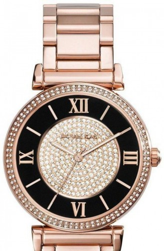 مايكل كورس ساعة يد نسائية Mk3339 3339