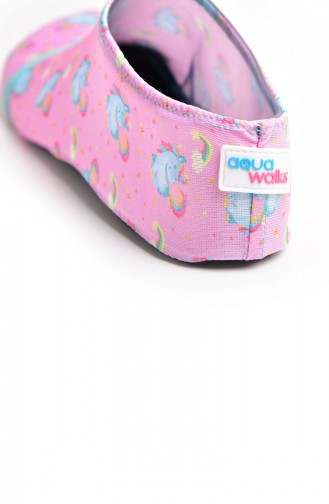 Pink Pool And Beach Shoes 011