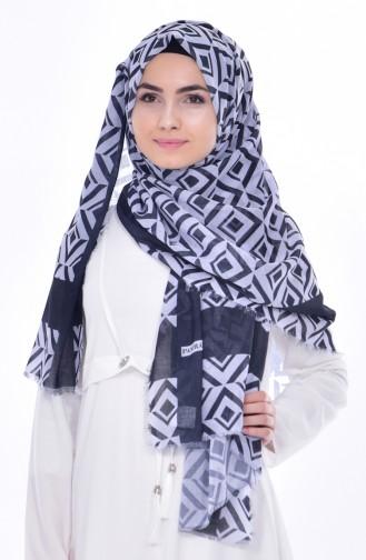 Black Shawl 05