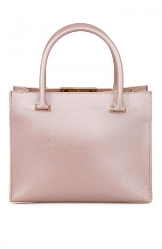 Laura Ashley Bag 651LAS1503-01 Rose Gold 651LAS1503