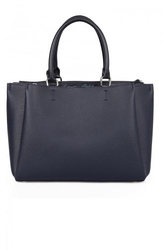 Laura Ashley Bag 651LAS1509-01 Dark Blue 651LAS1509