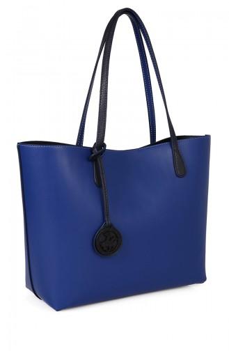 Beverly Hills Polo Club Bag 657BHP0653-01 Sax Blue 657BHP0653