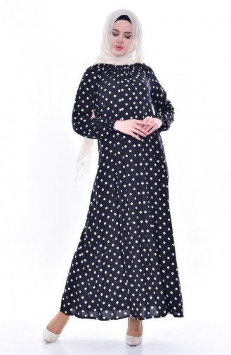 Black Dress 0208-01