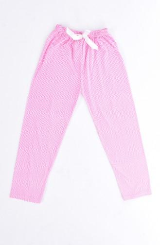 Pink Pyjama 1401-01