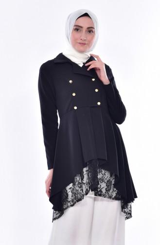 Black Jacket 4046-02