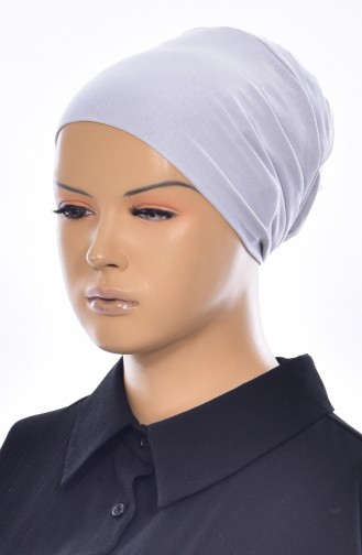 XL Bonnet 80115-09 Hell Grau 09